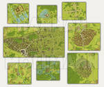 2012 - DSA - Gareth - Minimaps