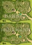 2014 - DSA - maze