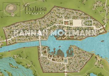 2015 - DSA - Thalusa by crumpled