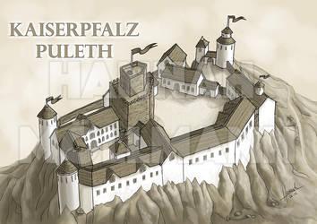 Kaiserpfalz Puleth