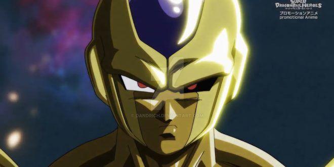 Super Dragon Ball Heroes Episode 12 Hd By Dandrich On Deviantart