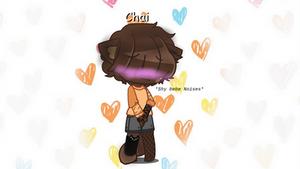Chai is Shy | New OC
