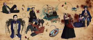 Supernatural Pirates