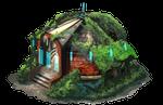 MS - Spiritual Lodge