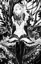 Alice : Ellibelle