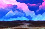 100 Theme - Cloud
