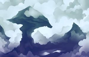 100 Theme - Vapor by Rousteinire