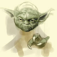 master yoda by sebtuch