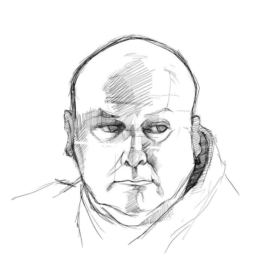lord varys sketch by sebtuch
