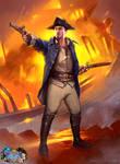 Captain Durand
