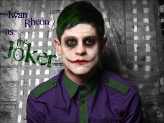 young joker by everyone92