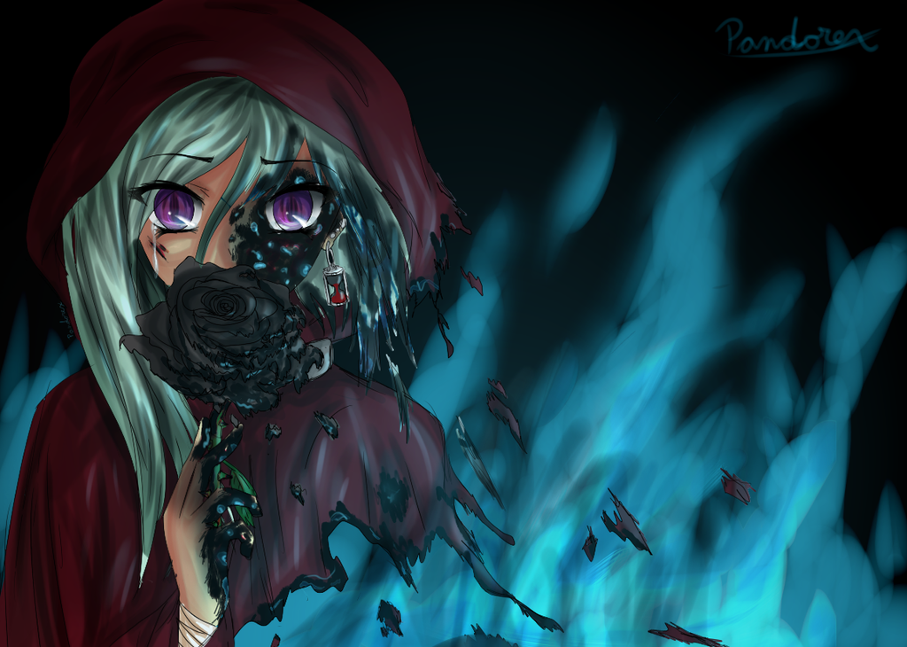 Ashes to Ashes by Pandorex