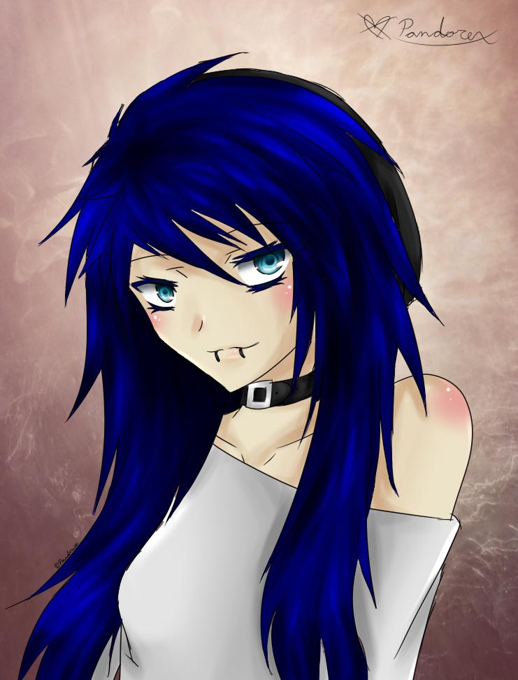 Pandorex's Profile Picture