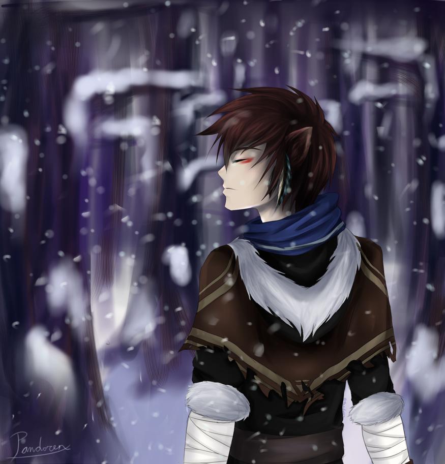 Winter Call by Pandorex