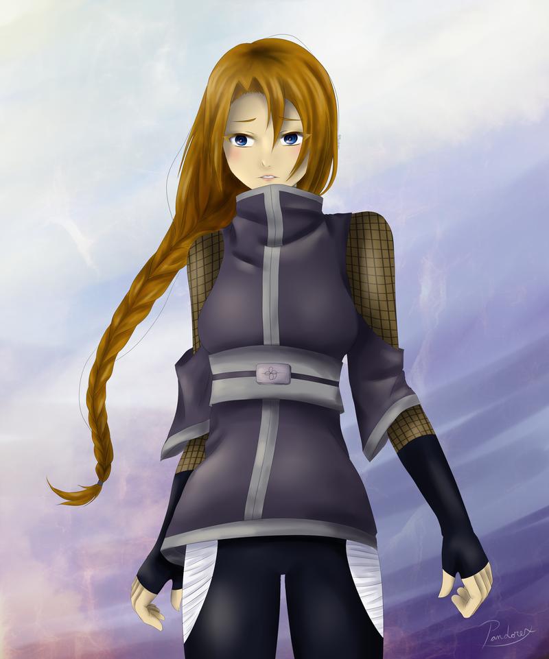 Yui Commission by Pandorex