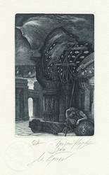 Trojan Horse by mgruev