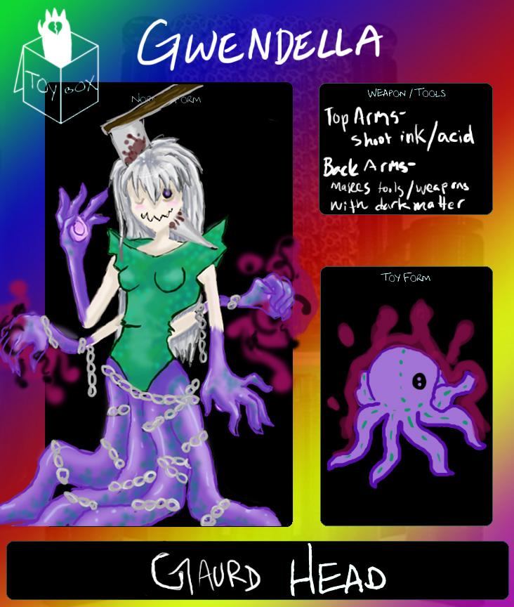 Gwendella_A Toy Box by soaringmoose