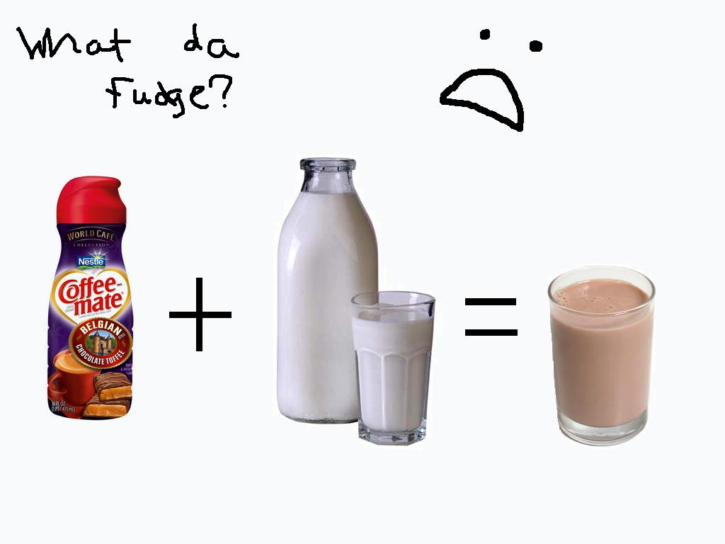 How To Make Really Good Chocolate Milk