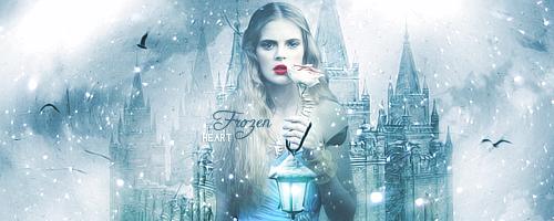 Frozen Heart by belem3579