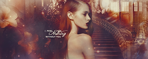 Firma-I Feel Nothing by belem3579