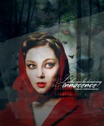 Innocence by belem3579
