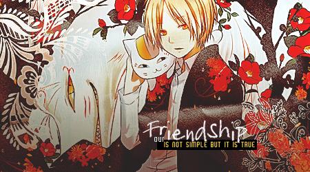 Friendship by belem3579