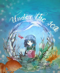 Under the sea by belem3579