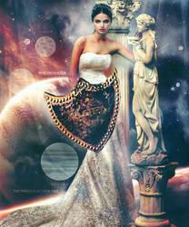 Goddess by belem3579