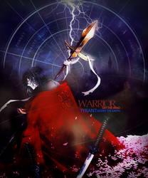 Warrior by belem3579