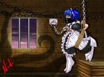No way out, maid