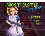 Ghost Castle Blue SHIFT