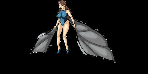 Lilora - Level 5 Guardian