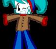 Jenny loves South Park by katy-kylefan