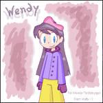SP - Wendy Testaburger