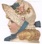 Victorian Emphemera_girl
