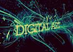 Digital Art by area105