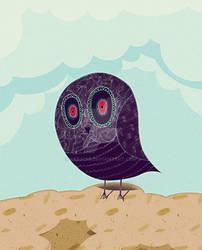 OUWLJOLALI bird