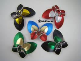 Butterflies - Multiple Colors