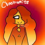 Clinohumite