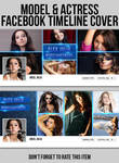 Model Actress Fb Timeline Cover photo