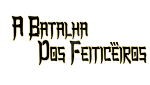 Jujutsu Kaisen - PT-BR Logo