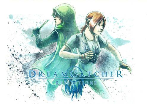 DreamCatcher: Reflections Chapter 3
