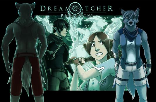 DreamCatcher: Reflections Chapter 4