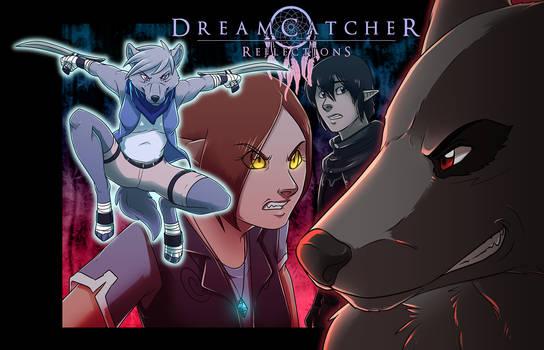 DreamCatcher: Reflections - Chapter 5