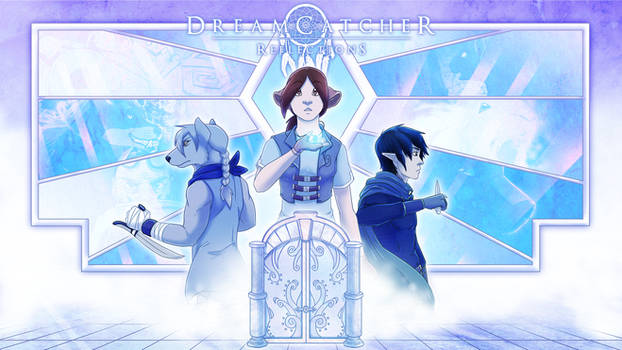 DreamCatcher: Reflections - Volume 1