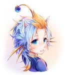 / LoL FanArt \ Yuumi the Magical Cat Hooman v.