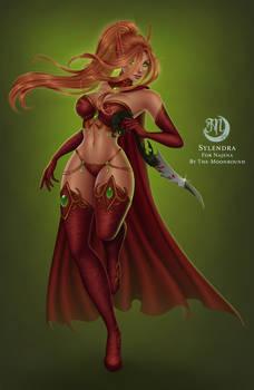 C: Sylendra