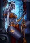 Patreon: Stelleria by The-Moonbound