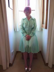 Secretary Dress by dlang