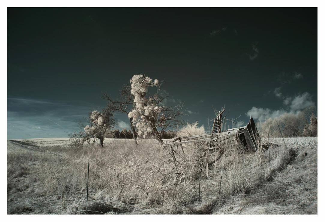 Neighbourhood - Bygone by brechnuss